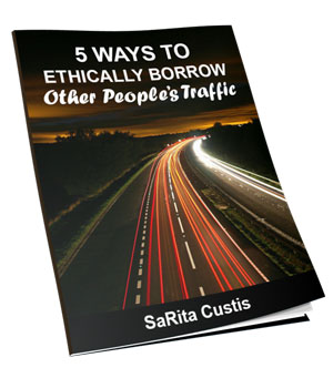 5 Ways to Ethically Borrow Other Peoples Traffic