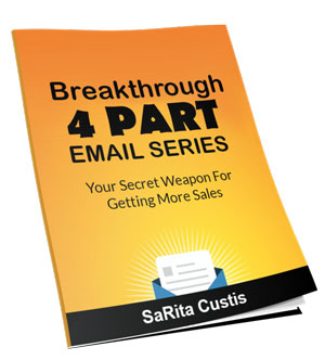 Breakthrough 4-Part Email Series