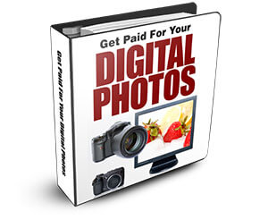 Get Paid for your Digital Photos