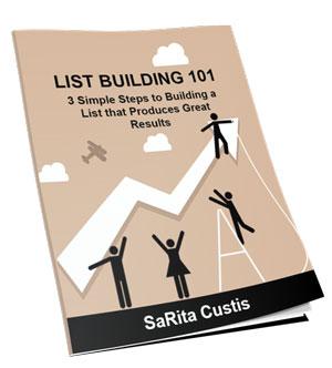 List Building 101
