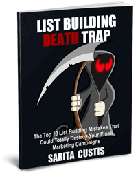 List Building Death Trap