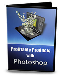 Profitable Products with Photoshop