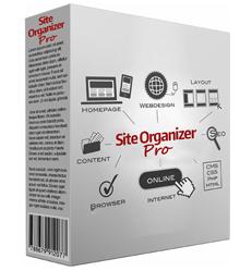 Site Organizer Pro