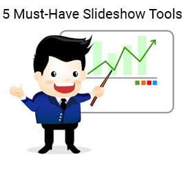 Slideshow Tools