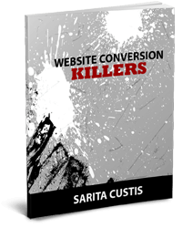 Website Conversion Killers